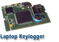 laptop_keylogger