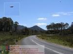 January 4, 2004  -  Tasmania, Australia