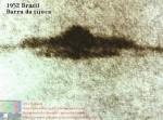 May 7, 1952  -  Barra da Tijuca, Brazil