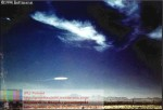 October 16, 1957  -  Holloman Air Force Base, New Mexico, USA